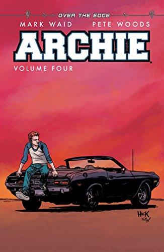 Big Game Lodge Wood - Archie Vol. 4