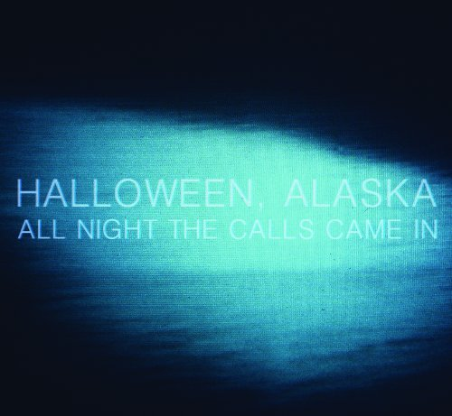 All Night the Calls Came In (Modern Halloween Pop Songs)