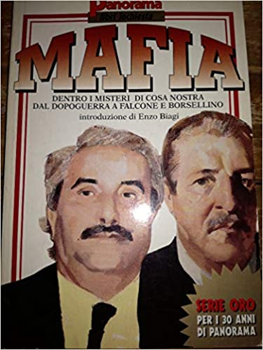 Totò Riina : la caduta dei Corleonesi