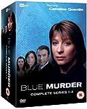 Blue Murder - Complete Series 1-4 [DVD]