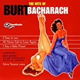 The Hits Of Burt Bacharach