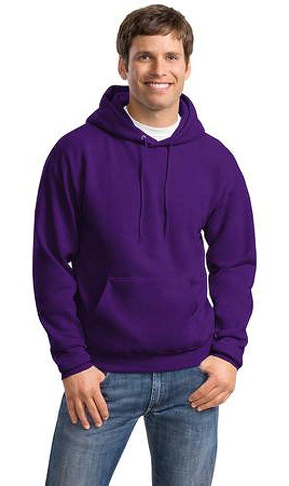 Comfortblend EcoSmart Pullover Kapuzenpullover, XL, Lila