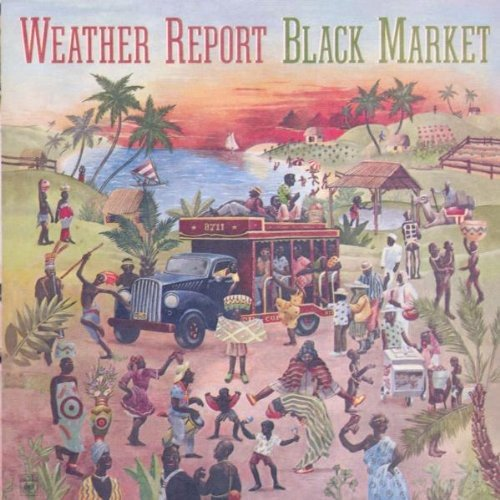 Black Market Music - 5