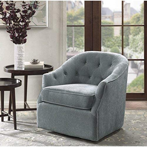 Madison Park Calvin swivel chair