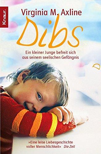 Dibs: Ein kleiner Junge befreit sich aus seinem seelischen Gefängnis