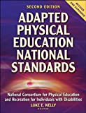 Adapted Physical Education National Standards 2nd Edition