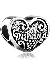 Grandmother Pandora Charm