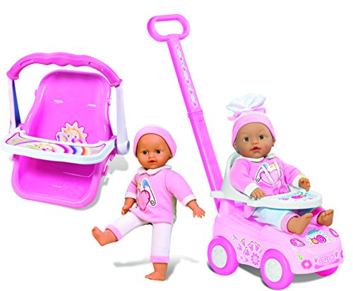 All About Baby Doll Stroller - 3