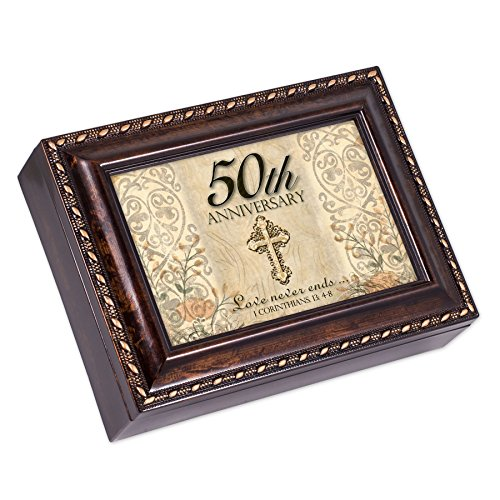 Photo Frame Musical Jewelry Box - 7