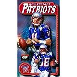 NFL 2000 Team Yearbooks: New England Patriots
