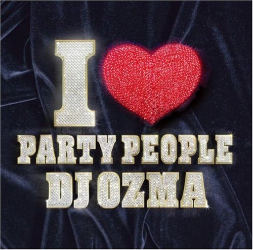 Amazon.co.jp: DJ OZMA, 馬飼野...