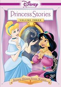 amazoncom disney princess stories beauty shines from
