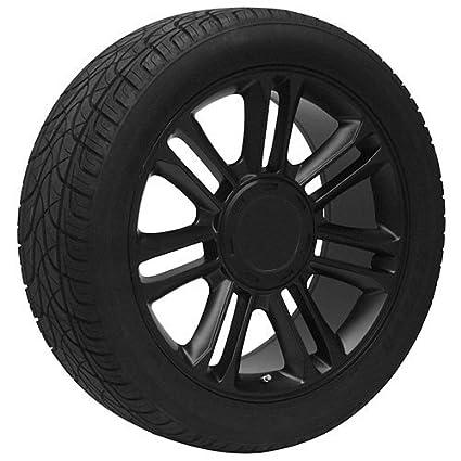 Usarim 77 Dshl 9xm2 24 Inch Cadillac Escalade Platinum Edition Black