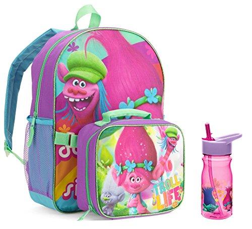 dreamworks-trolls-3-piece-kids-backpack-set-16-backpack-lunch-bag-water-bottle