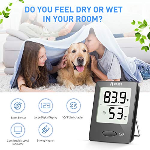Buy indoor outdoor thermometer reviews