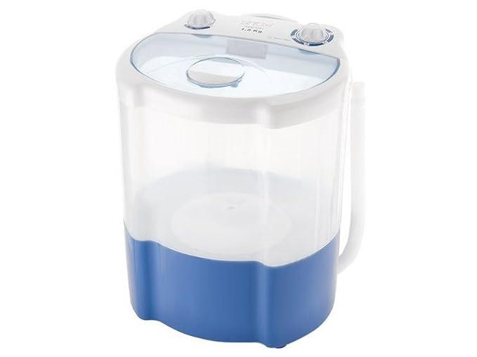 Mini Kühlschrank Toplader : Sinbo swm 6301 single mini waschmaschine pumpe 1 8kg