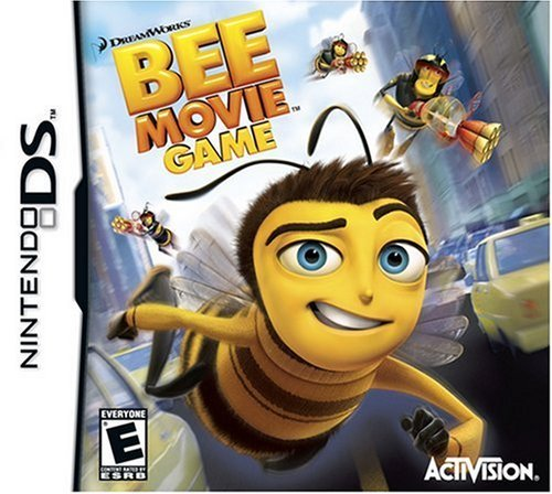 bee movie game - 3