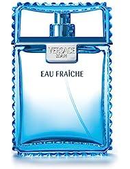 Versace Man Eau Fraiche By Gianni Versace For Men Edt...