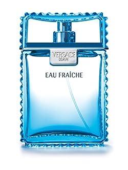 Versace Man Eau Fraiche By Gianni Versace For Men Edt Spray 3.4 Fl. Oz