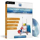 Faktura Manager - Gebäudereinigung