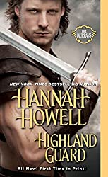 Highland Guard (Murray Family Book 20)