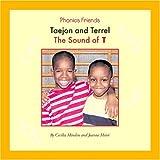 Taejon and Terrel, Cecilia Minden-Cupp and Cecilia Minden, 1592963064