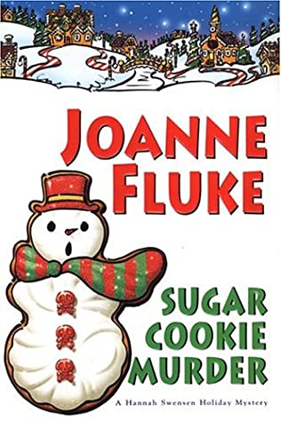 book cover of Sugar Cookie Murder
