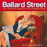 Ballard Street, Jerry Van Amerongen and Van amerongen, 0836267494