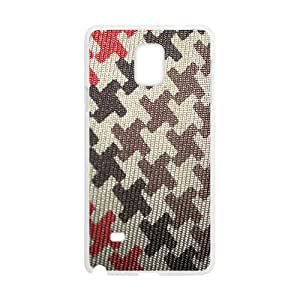 Gucci design fashion cell phone case for samsung galaxy note4