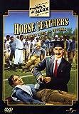 Horse Feathers - I Fratelli Marx Al College