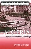 Algeria, James Ciment, 0816033404