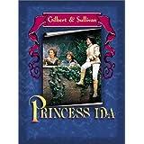 Princess Ida - Gilbert & Sulli