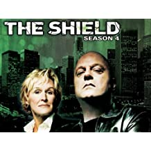The Shield, Season 4
