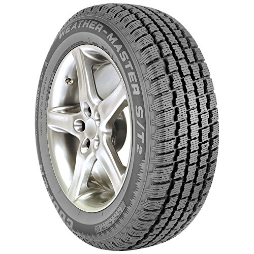 Cooper Weather-Master S/T 2 Winter Radial Tire - 235/45R17 94T (235 45 17 Tires Winter compare prices)