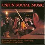 1975  Cajun Social Music (Vinyl)