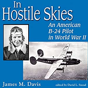 In Hostile Skies Audiobook