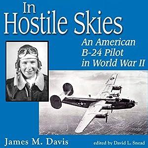 In Hostile Skies Audiobook