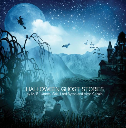 Halloween Ghost Stories -