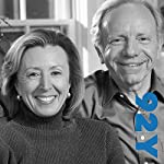 Joe and Hadassah Lieberman on 'An Amazing Adventure' at the 92nd Street Y | Joe Lieberman,Hadassah Lieberman