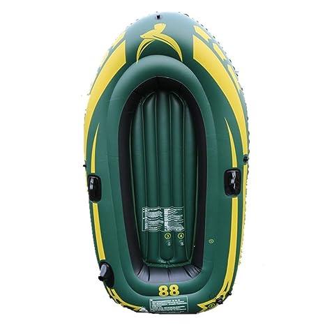 Kayak Inflable Kayak Deportivo Bote Al Aire Libre Cómodo ...