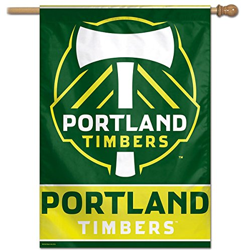 House Timber - WinCraft Portland Timbers House Flag and Banner