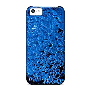 BretPrice Slim Fit Tpu Protector LyQ5821nCTc Shock Absorbent Bumper Case For Iphone 5c