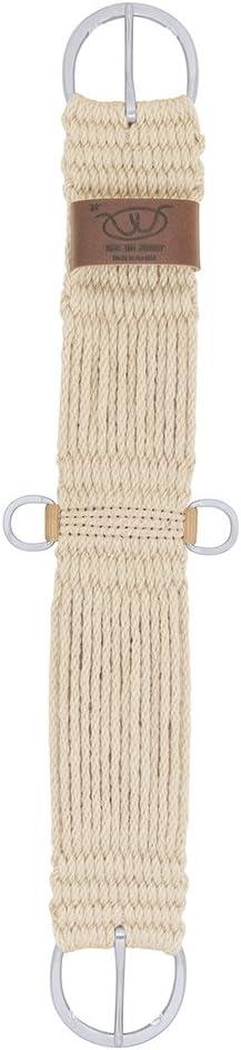 Weaver Leather 100% Mohair Cinch