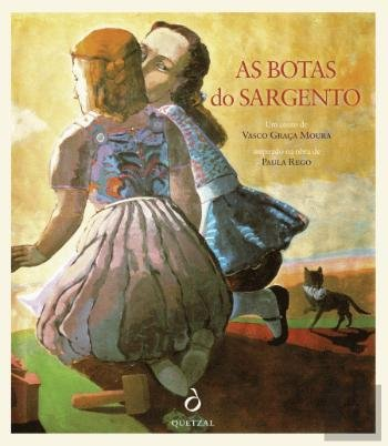 As Botas do Sargento (Portuguese Edition): Vasco Graça Moura: 9789897223334: Amazon.com: Books