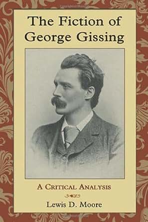 George Gissing - Wikipedia