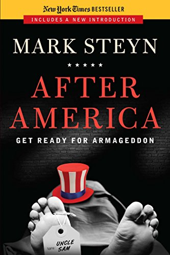 After America by Mark Steyn