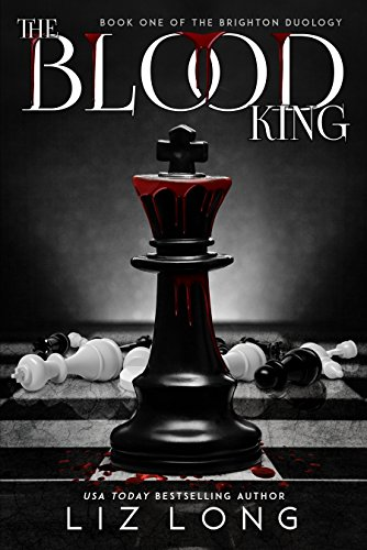 (The Blood King (The Brighton Duology Book)