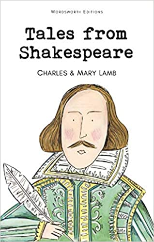 Amazon Tales From Shakespeare Wordsworth Childrens Classics