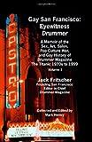 Gay San Francisco: Eyewitness Drummer Vol. 1 (Issues 14-20)
