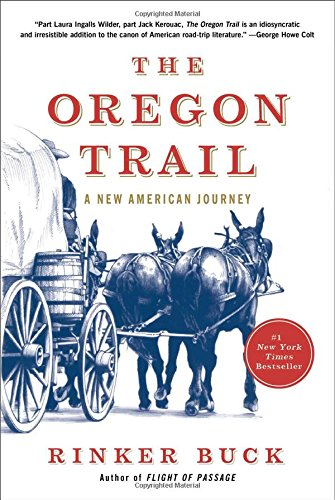 The Oregon Trail: A New American - Bucks Warehouse Discount